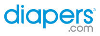 diapers.com logo