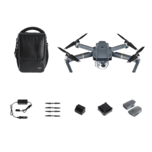 DJI Mavic Pro Fly More Combo Discount