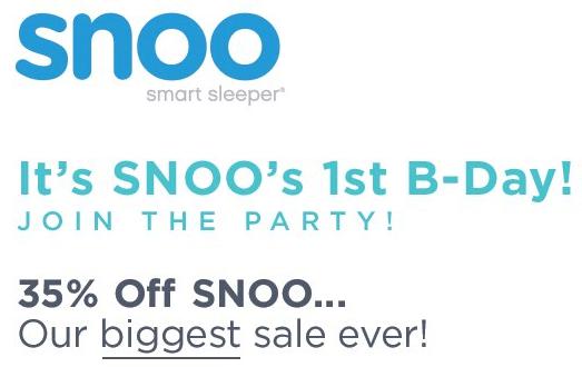 snoo – smart sleeper bassinet