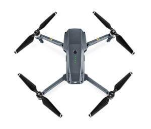 DJI Mavic Pro Drone $699