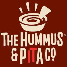 The Hummus & Pita Co Logo
