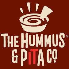 The Hummus & Pita Co Logo