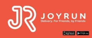 joyrun Logo