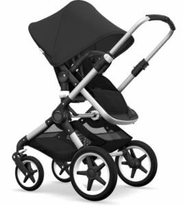 bugaboo fox complete stroller discount promo code 20%